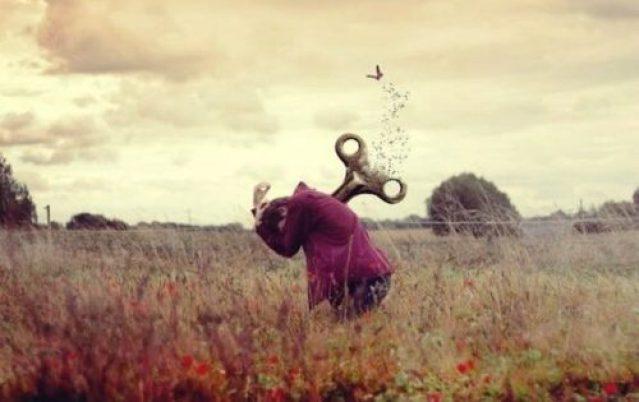 Emotionale Qualten als surreale Darstellung