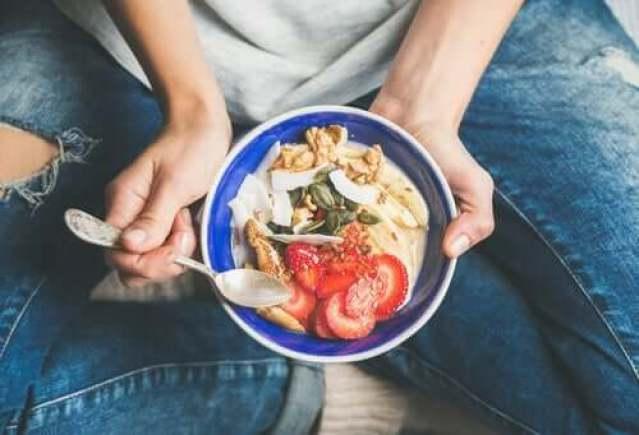 bewusst essen