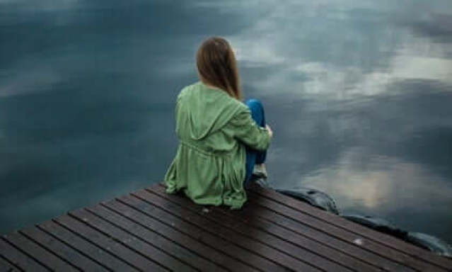Rückfall in die Depression