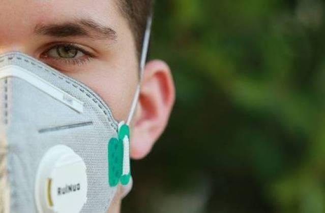 Coronavirus: Die Welt hinter einer Maske